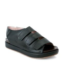 Giày sandal D14 màu đen - size 36