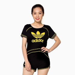 set bộ thun thể thao phong cách Adidas TT01 size M