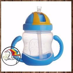 Bình uống nước chống sặc cho bé