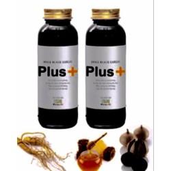 Combo 02 Nước tinh chất  Tỏi đen Mật ong - 300ml - Tiết kiệm 130.000 đ