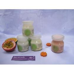Sữa chua Trái Cây tự nhiên Next Healthy Lốc 10 hủ