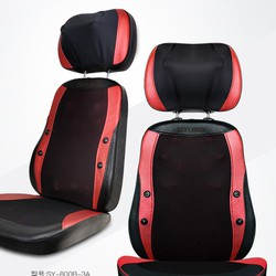 ghế massage lưng 6d cao cấp