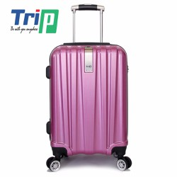 Vali TRIP PC022A size 50cm -Tím khoai
