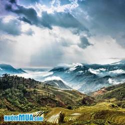 Hà Nội - Sapa 3N2Đ xe khách ngủ KS 2 và Homestay - APT Travel
