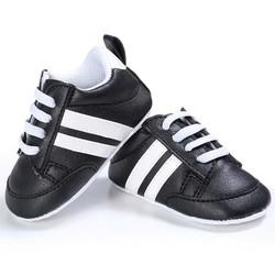 giày das đen