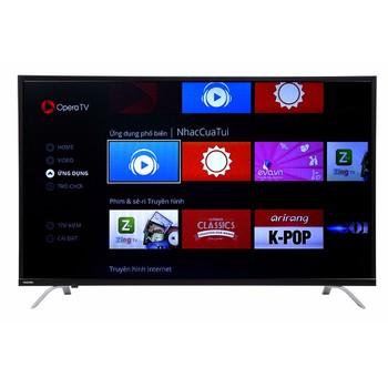 Đánh giá Smart Tivi Toshiba 55 inch 55U7650  Tại ĐIỆN MÁY KIM CƯƠNG