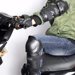 Giáp bảo vệ chân tay