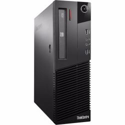 Máy tính để bàn Lenovo ThinkCentre M93P i7 4770, Ram 4GB, HDD 500GB