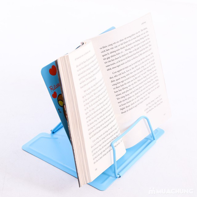 Giá đỡ sách chống cận thị cho bé 9