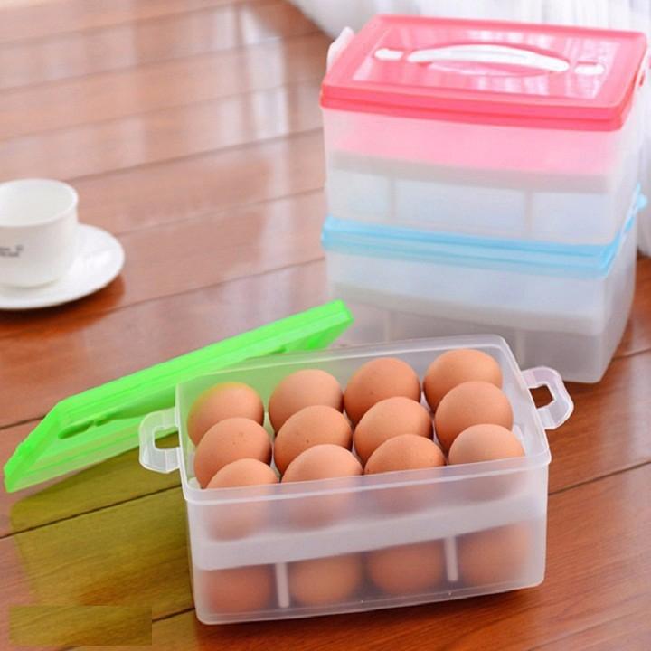 Hộp đựng trứng 1