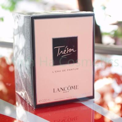 Nước hoa nữ Lancome Tresor L eau de Parfum 100 ml 1