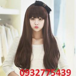 Bộ tóc giả tơ nhật TG18