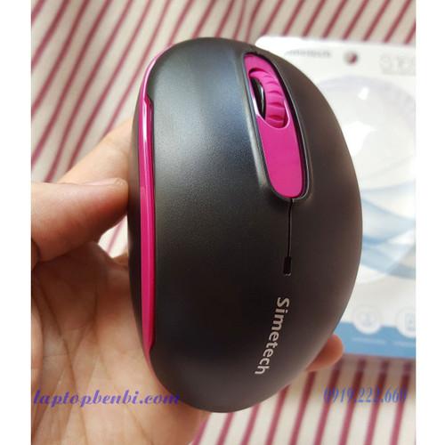 Chuột ko dây Simetech S169 | chuột không dây xa 15m | chuột wireless - 5063430 , 6640632 , 15_6640632 , 150000 , Chuot-ko-day-Simetech-S169-chuot-khong-day-xa-15m-chuot-wireless-15_6640632 , sendo.vn , Chuột ko dây Simetech S169 | chuột không dây xa 15m | chuột wireless
