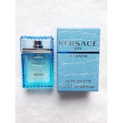 Nước Hoa mini Versace Man Eau Fraiche
