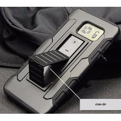 Ốp Lưng Chống Sốc 2 Mặt Samsung. Galaxy Note 4