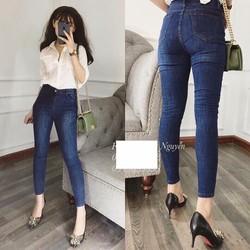 Quần jean nữ đủ size