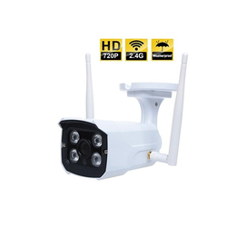 Camera IP Wifi Yoosee X5400 Ngoài trời mini chống nước có hồng ngoại