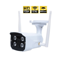 Camera IP Wifi Yoosee Ngoài trời thân nhỏ - X5400