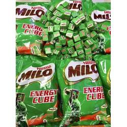 kẹo milo cube Thái Lan 100v