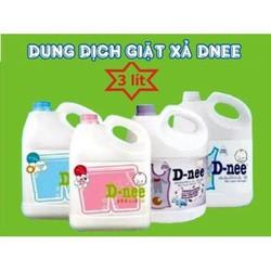 Nước Giặt Dnee Thái Lan 3000ml