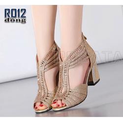 Giày cao gót nữ đẹp size 37