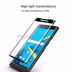 Miếng dán kính cường lực full màn hình BlackBerry Priv