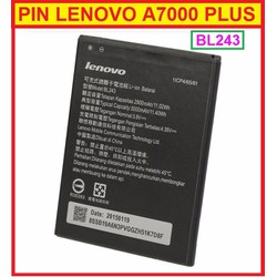 PIN LENOVO A7000 PLUS