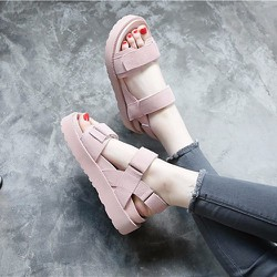 Giày Sandal Nữ thời trang phong cách Hàn Quốc - XS0459