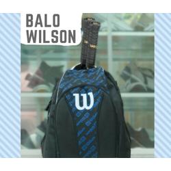 Ba lô đựng vợt tennis Wilson