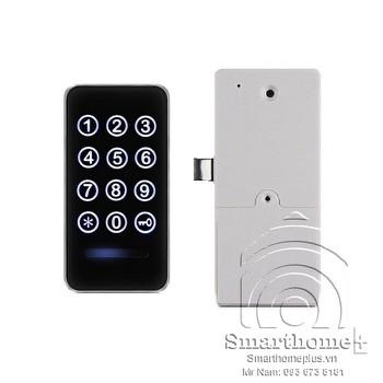 Khóa Cửa Tủ Thẻ Từ RFID Và Mã Số Thông Minh SHP-IDMS1 - SHP-IDMS1 ...