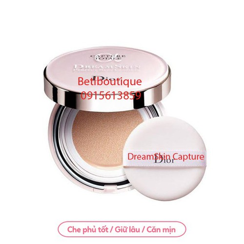 Bill Pháp - Phấn nước Dior Capture Totale Dreamskin Skin Cushion  30ml