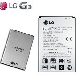 Pin LG G3 Zin