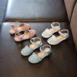 Giày bé gái - Hàng Quảng Châu nhập trực tiếp