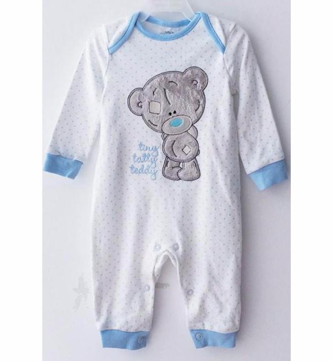 Bodysuits dài cho bé sơ sinh 1M-24M BS153 3