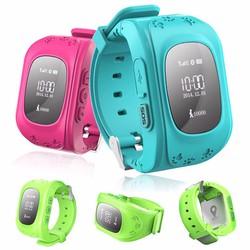 Đồng hồ trẻ em thông minh SmartWatch  DCR-Q50