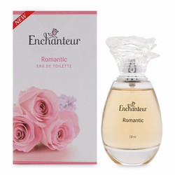 Nước hoa Enchanteur Romantic Eau De Toilette 50ml