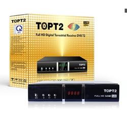 Đầu thu truyền hình KTS mặt đất DVB-Top - T2