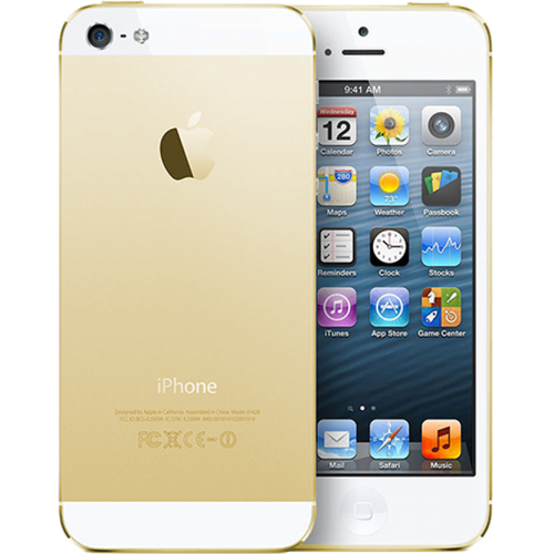 điện thoại iphone 5s 16G Quốc Tế