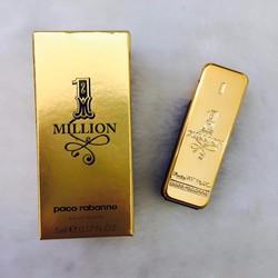 Nước Hoa Mini 1 Million