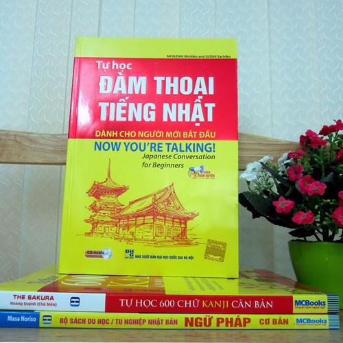 Sách Tự học đàm thoại tiếng Nhật dành cho người mới bắt đầu Kèm CD - 4916291 , 6646265 , 15_6646265 , 128000 , Sach-Tu-hoc-dam-thoai-tieng-Nhat-danh-cho-nguoi-moi-bat-dau-Kem-CD-15_6646265 , sendo.vn , Sách Tự học đàm thoại tiếng Nhật dành cho người mới bắt đầu Kèm CD