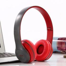 Tai nghe Bluetooth chụp tai không dây P47 có thể gập lại