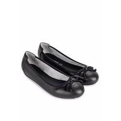 giày búp bê nơ chỉ