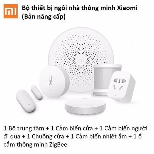 Bộ Thiết Bị Nhà Thông Minh Xiaomi Home Kit-Bản Nâng Cấp - 4319616 , 6655343 , 15_6655343 , 1850000 , Bo-Thiet-Bi-Nha-Thong-Minh-Xiaomi-Home-Kit-Ban-Nang-Cap-15_6655343 , sendo.vn , Bộ Thiết Bị Nhà Thông Minh Xiaomi Home Kit-Bản Nâng Cấp