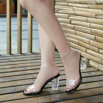 sandal quai trong