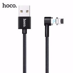 Cáp sạc từ nam châm loại Lightning thương hiệu Hoco