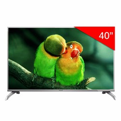 Smart TV Full HD Panasonic TH-40ES505V 40 inch