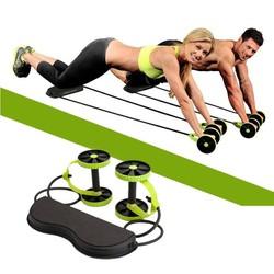 Dụng cụ tâp thể dục-Thiết bị tập gym