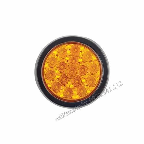 Đèn Hậu LED tròn 12v - 5064834 , 6653925 , 15_6653925 , 48000 , Den-Hau-LED-tron-12v-15_6653925 , sendo.vn , Đèn Hậu LED tròn 12v
