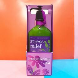 Sữa tắm + dưỡng Bath body works aromatherapy