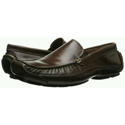 Giày Mọi Da Nam Hiệu Rockport Size 42-43